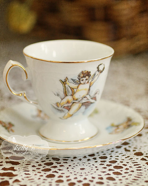 cherub cup web
