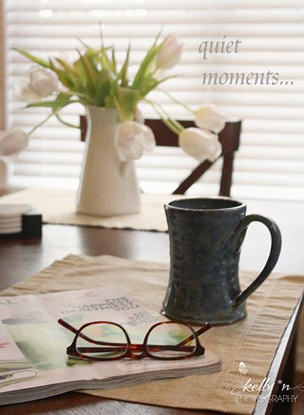 quiet moments web