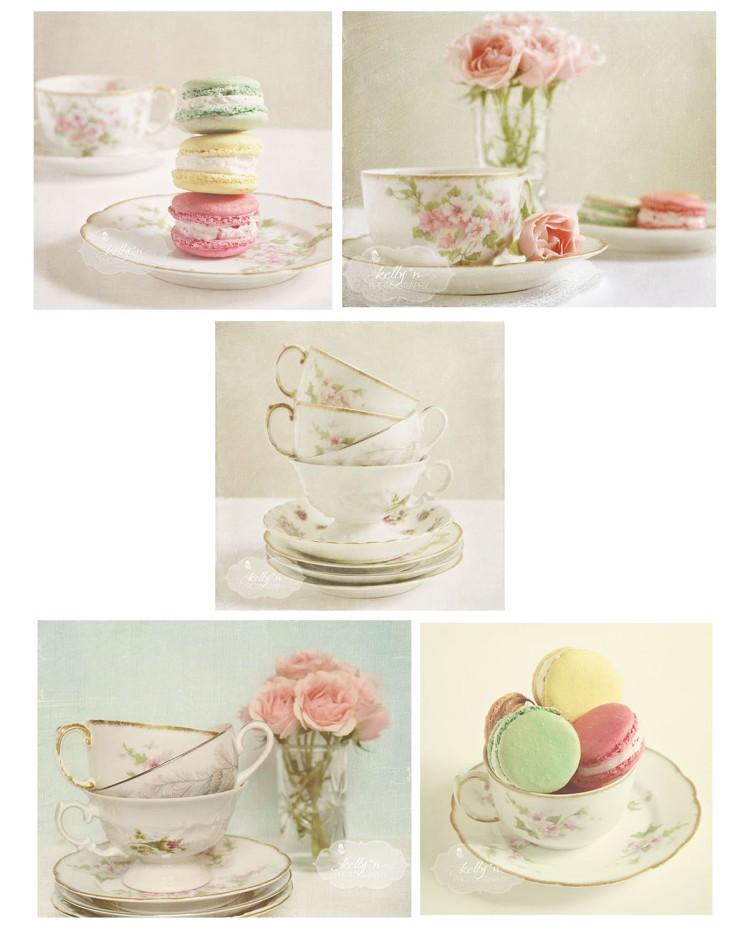 teacup sampler