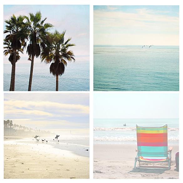 beach four