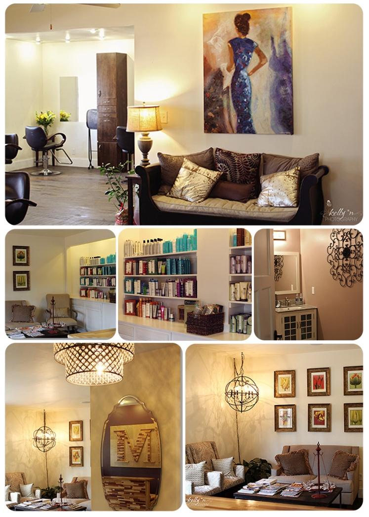 salon m collage